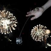 Tim White-Sobieski Fireworks. Route 17N c-print, edition of 5 24 x 26 inches