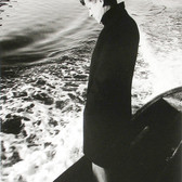 Jaques Lowe (1930-2001) Solitude, Coos Bay, Oregon photo 1959 [printed later] gelatin silver print, signed paper size > 20 x 16 inches