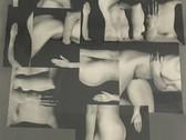 PAULA CHAMLEE  Nude Collage #4  1998  gelatin silver print  20 x 24 inches
