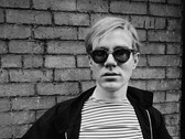 Bob Adelman (1930-2016) Andy Warhol at the Factory photograph 1965 (printed later) archival pigment print, AP, signed paper size > 30 x 21 inches