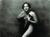 JOHN DE MIRJIAN  Veiled Dancer  circa 1920  gelatin silver print  14 x 11 inches