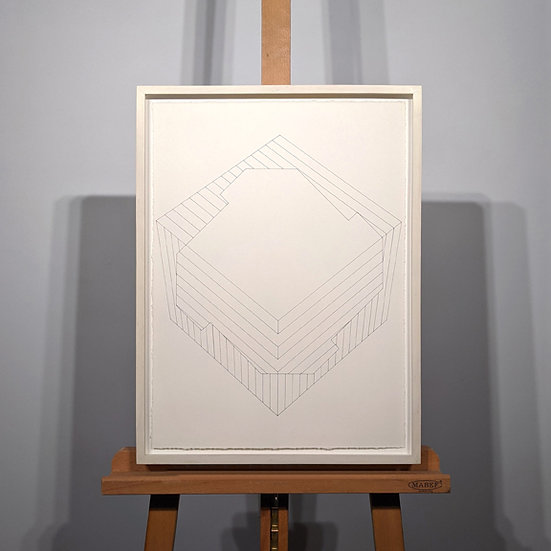 Alan Steele - Untitled I