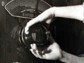 RENÉ ZUBER  Mains et objectif (Hands and Lens)  1928  vintage gelatin silver print  4.75 x 3.75 inches
