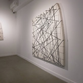WILL INSLEY Mythological Elsewhere Installation View