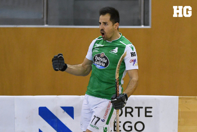 Jordi Adroher, liceísta hasta 2022