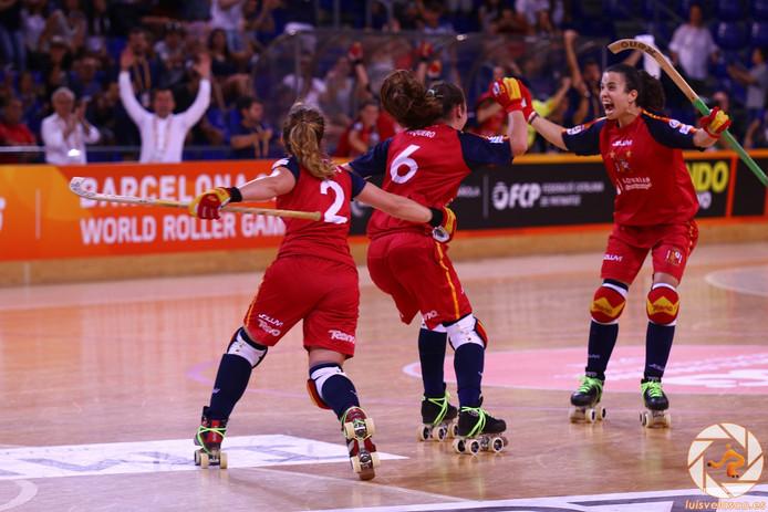 España ya tiene protagonistas para la Eurocopa femenina