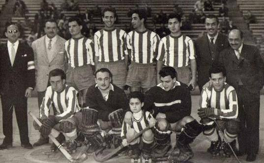 El legado del RCD Espanyol