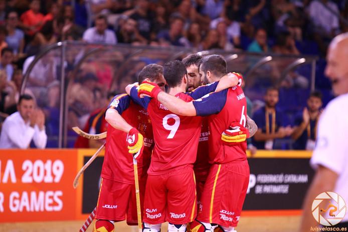 España anuncia su preselección para el Campeonato de Europa