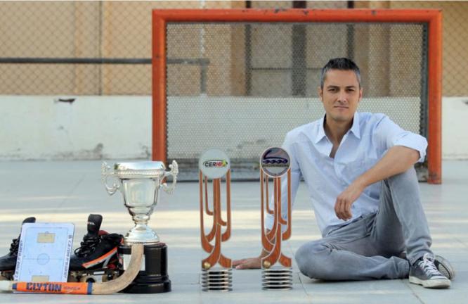 El Noia prescindirá de Ferran López cuando acabe la temporada