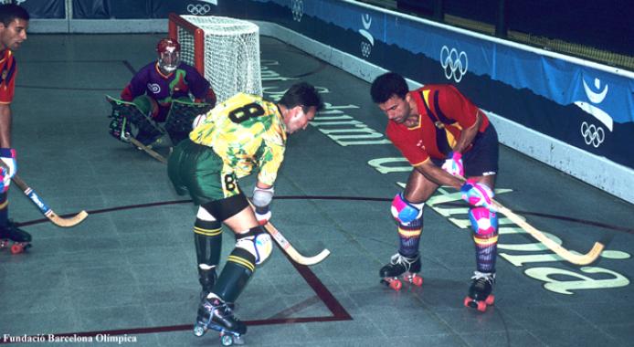 El break dance será olímpico antes que el hockey patines