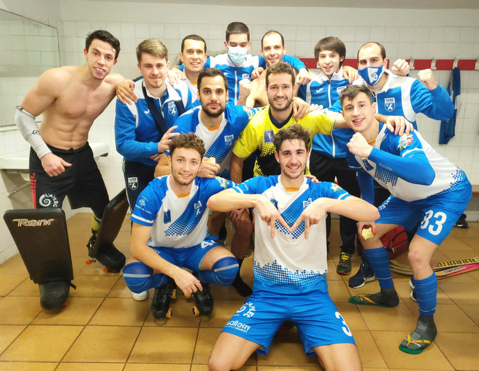 El Lleida encabeza una apretada Ok Liga