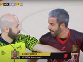 ¿Qué sanción le puede caer a Xavi Costa?