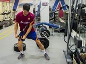 ¿Por qué es importante el entrenamiento de fuerza en el hockey patines?