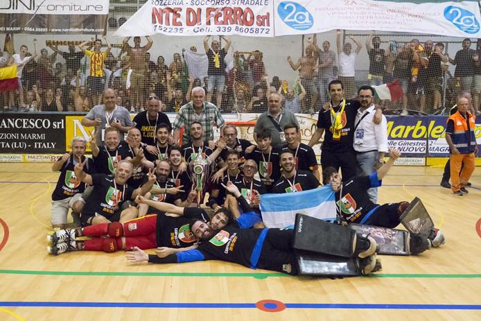 La liga italiana se decanta en los penaltis