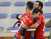 El Oliveirense abate al Sporting y ajusta la clasificación