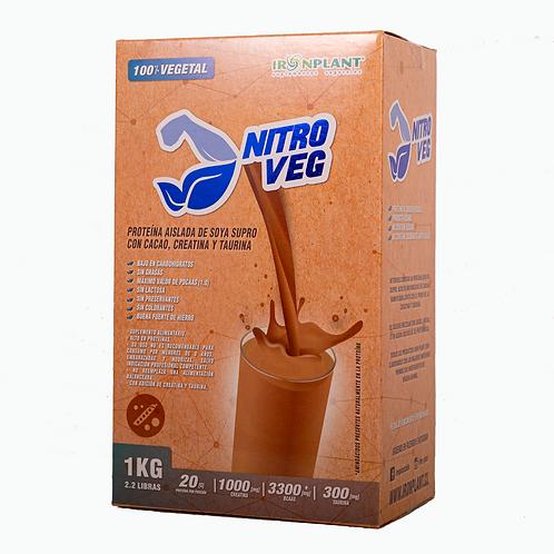 Nitroveg 4 kg caja