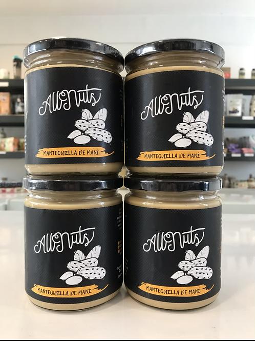 Mantequilla de Maní grande (450 gr)