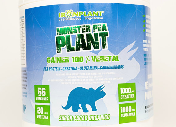 Monster Pea Plant Cacao 4 kg