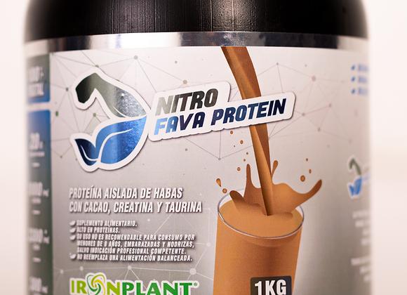 NitroFava 4 kg