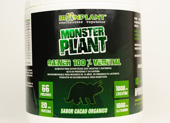 Oferta 2 Monster Soya cacao (4 kg c/u)