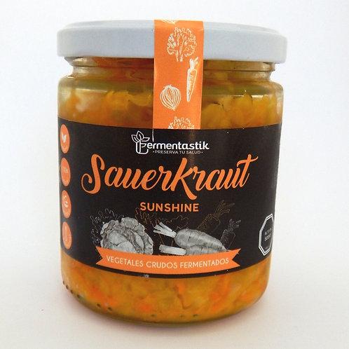 Sawekraut Sushine