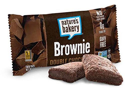 Brownie Doble Chocolate