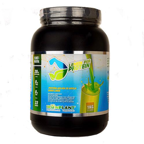 Proteína de Arveja Limón 4 Kilos