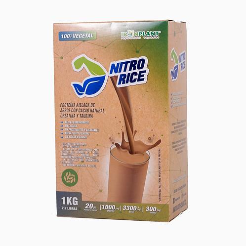 NitroRice 3 kg caja