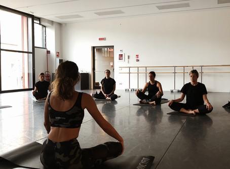 YOGA TIPS: L'importanza dello yoga