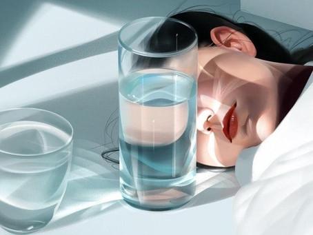 BEAUTY TIPS: Acqua e pelle