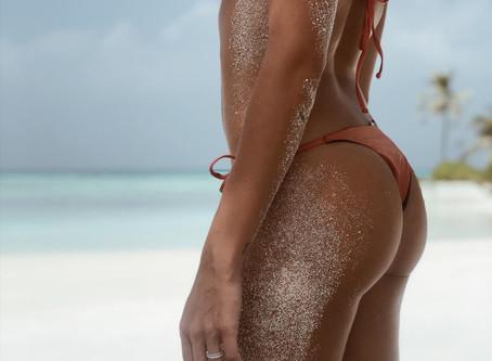 BEAUTY TIPS: Beach essential