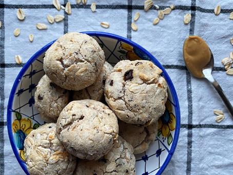 FANCY FOOD: biscotti morbidi light