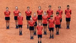 Nos ballos à Roland Garros !