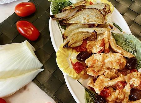 FANCY FOOD: un metodo per cucinare il pollo