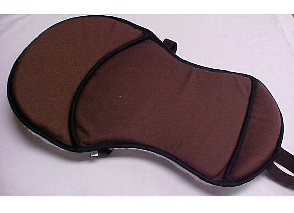 SSC SADDLE SEAT COVER