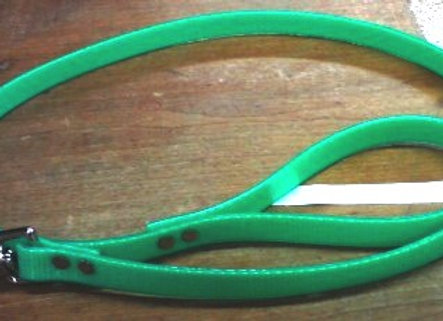4FT PLASTIC LEAD