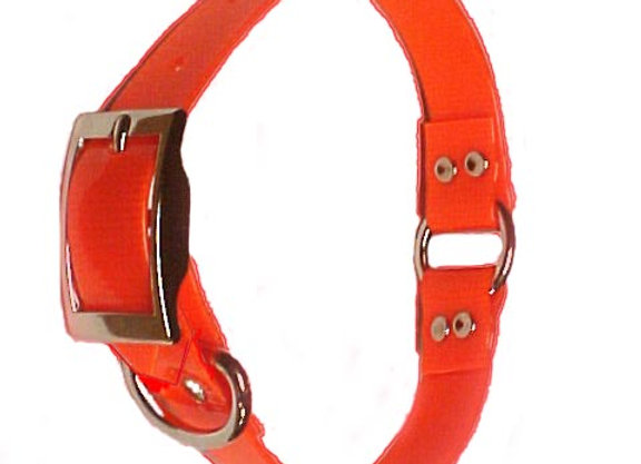 PLASTIC SAFETY COLLAR