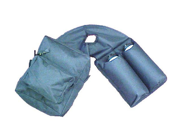 BHB BOTTLE HORN BAG