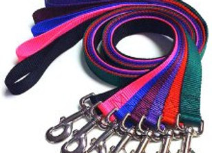 "1""NYLON DOG LEAD"