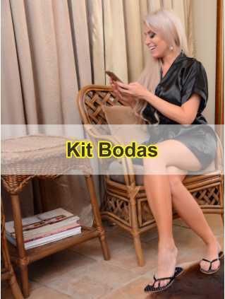 Kit Bodas