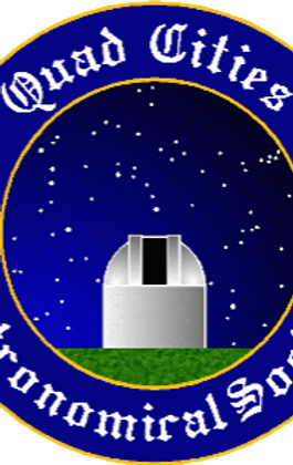 QCAS Logo