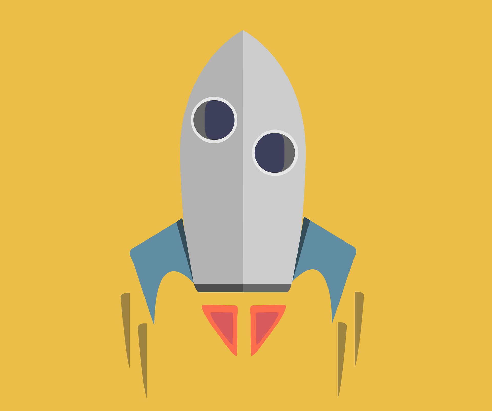 Hydrogen Rocket Lab