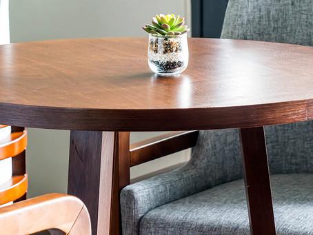 ¿Cómo barnizar un mueble?