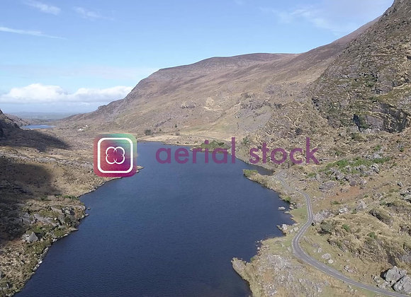 Gap of Dunloe 4k video mp4