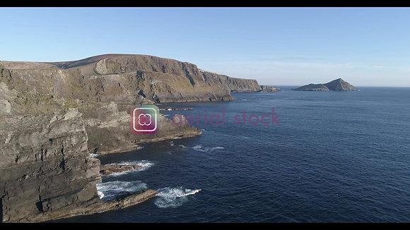 Kerry Cliffs 1