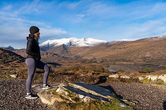 Exploring Killarney - Winter 41