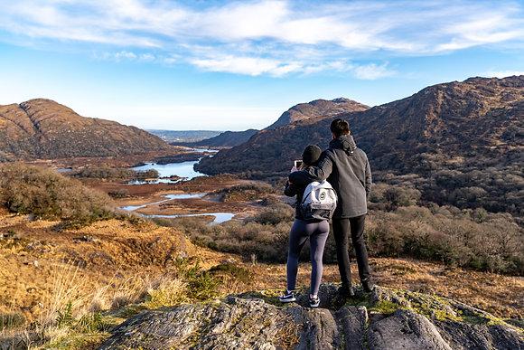 Exploring Killarney - Winter 27