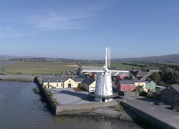 Blennerville Windmill 2