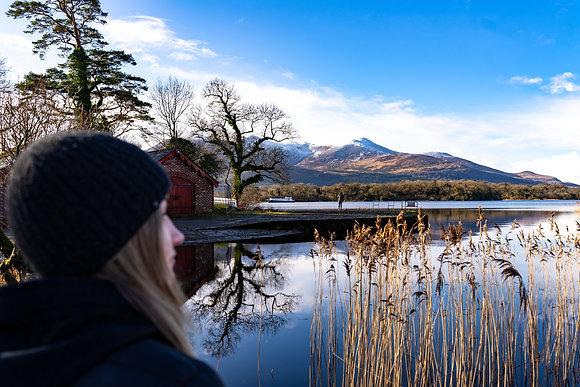 Exploring Killarney - Winter 65
