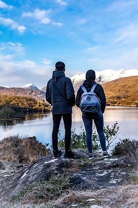 Exploring Killarney - Winter 58